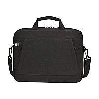 "Huxton 13.3"" Laptop Attache notebook carrying case"