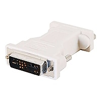 C2G DVI Male to HD15 VGA Female Video Adapter - DVI to VGA Adapter