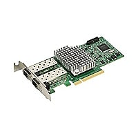 Supermicro Add-on Card AOC-S25G-m2S - network adapter