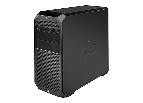HP Workstation Z4 G4 - MT - Core i7 7820X X-series 3.6 GHz - 8 GB - 256 GB