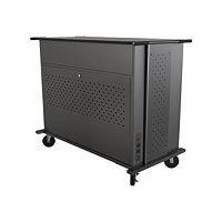 MooreCo Odyssey XL - cart