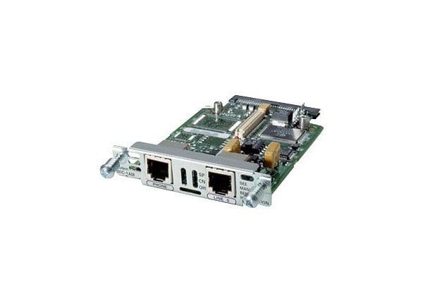 Cisco - fax / modem