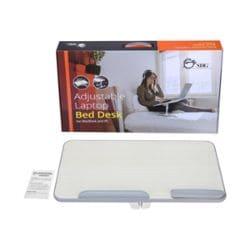 SIIG Adjustable Laptop Bed Desk - stand