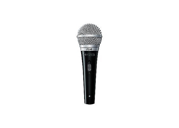 Shure Performance Gear PG48-XLR - microphone