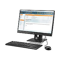 "HP t310 G2 - all-in-one - Tera2321 - 512 MB - 32 MB - LED 23.8"" - US"