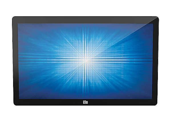 "Elo 2203LM - LCD monitor - Full HD (1080p) - 22"""