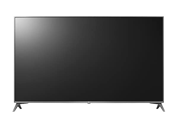 "LG 65UV570H UV570H Series - 65"" Class (64.6"" viewable) Pro:Idiom LED TV"
