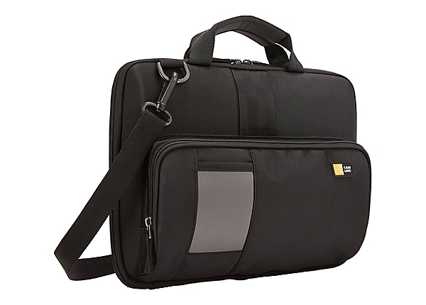 Case Logic Work-In Case with pocket QNS-311-BLACK - notebook carrying case