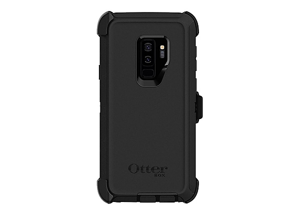 OtterBox Defender Series Screenless Edition Case - protective case for cell