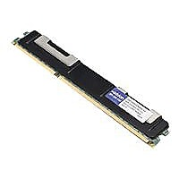 AddOn 4GB Industry Standard Factory Original RDIMM - DDR3 - 4 GB - DIMM 240