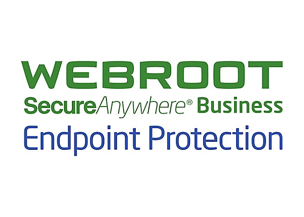 Webroot SecureAnywhere Business - Endpoint Protection Global Site Manager -