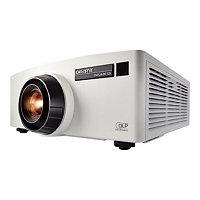Christie GS Series DWU630-GS - DLP projector - 3D