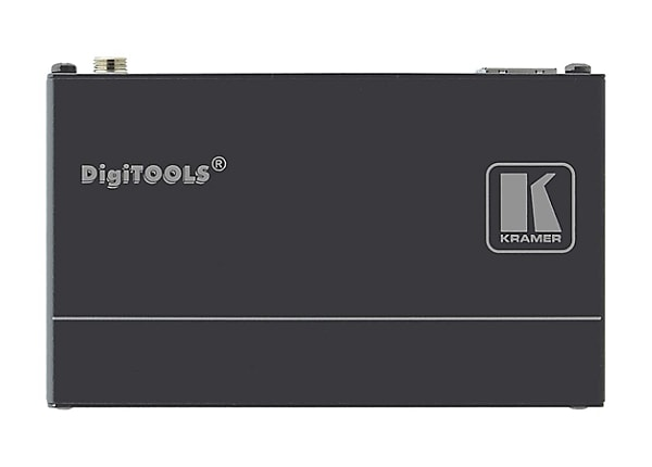 Kramer DigiTOOLS VCO-1 video content overlay