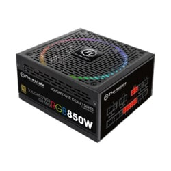 Thermaltake ToughPower Grand RGB TPG-850AH3FSG-R - power supply - 850 Watt