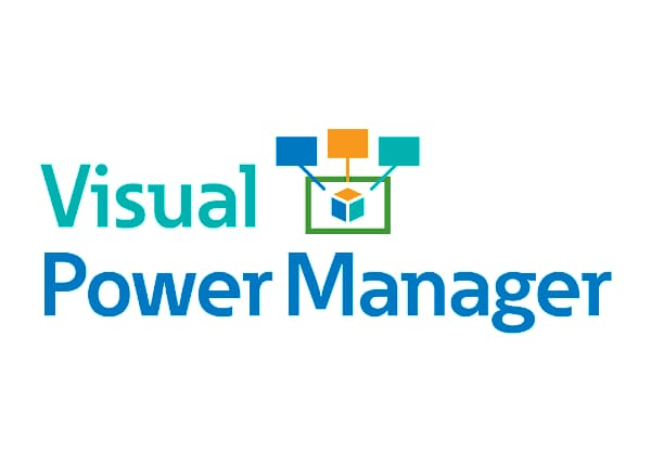 Visual Power Manager - license - 50 nodes