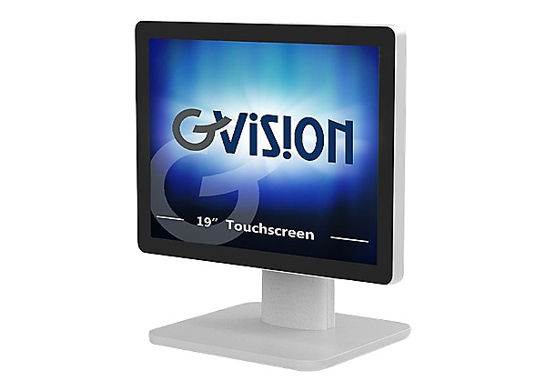 GVision D Series D19ZH - LED monitor - 19""