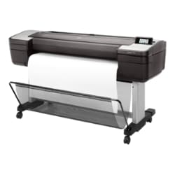 HP DesignJet T1700dr PostScript - large-format printer - color - ink-jet