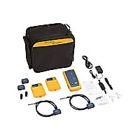 Fluke DSX CableAnalyzer DSX2-ADD-R - network tester kit