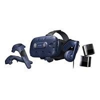 HTC VIVE Pro - 3D virtual reality headset