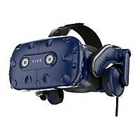 HTC VIVE Pro - 3D virtual reality headset