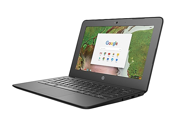 "HP Chromebook 11 G6 - Education Edition - 11,6"" - Celeron N3350 - 4 GB RAM"