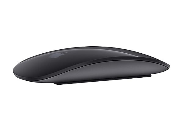 Apple Magic Mouse 2 - mouse - Bluetooth - space gray