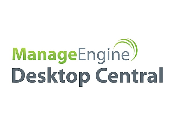 ManageEngine Desktop Central Addons - subscription license (1 year) - 50 wo