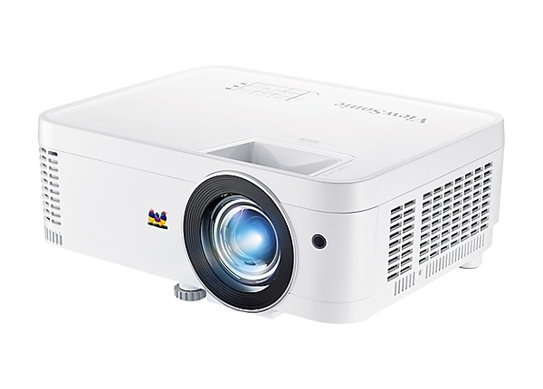 ViewSonic PX706HD Projector 1080P 3000Lumens