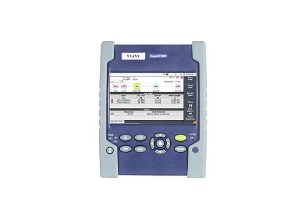 Viavi SmartOTDR 1310/1550nm Handheld Fiber Tester