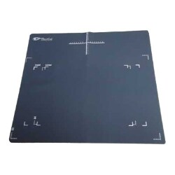 Pathway document camera positioning mat
