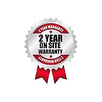 MSI Warranty Extension Service - extended service agreement - 1 year - 2nd