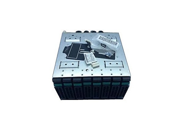Intel Hot Swap Drive Bay Kit - storage drive cage - SAS