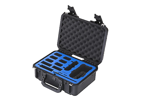 GPC - hard case for drone