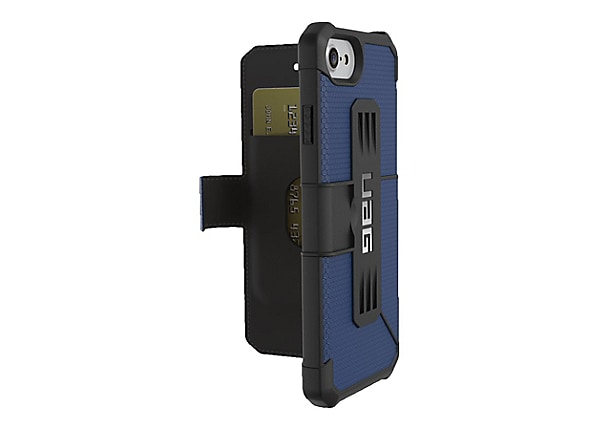 UAG Metropolis Series Rugged Case for iPhone 8 / 7 / 6s / 6 [4.7-inch scree