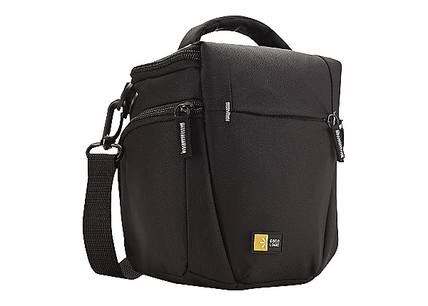Case Logic - carrying bag for digital photo camera with lenses