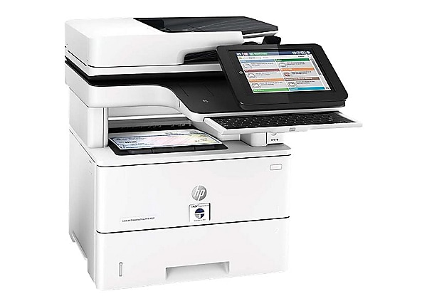 Troy M527 MICR Secure Ex Multifunction Printer