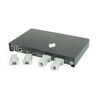 Comtrol DeviceMaster RTS 4-Port DB9/RJ45 RoHS