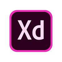 Adobe XD CC for Enterprise - Enterprise Licensing Subscription New (monthly