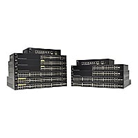Cisco Small Business SG350-20 - switch - 20 ports - managed - rack-mountabl