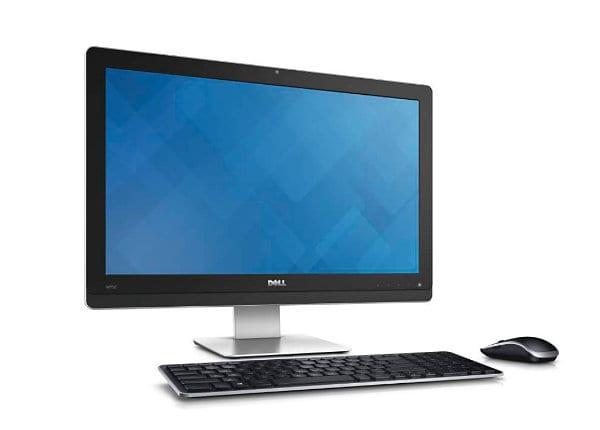 Dell HPG Wyse 5040 All-in-One 2GB RAM 8GB