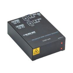 Black Box ServSwitch DKM Receiver, CATx Single-Link DVI - video/USB extende