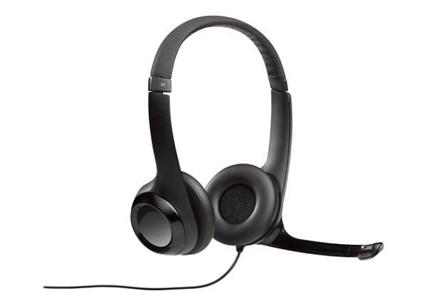 Logitech - headset