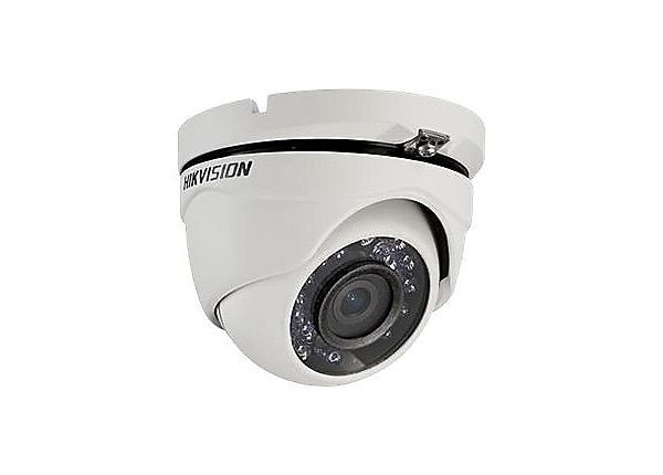 Hikvision Turbo HD Camera DS-2CE56D1T-IRM - surveillance camera