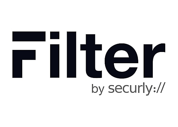 Securly Filter - subscription license (3 years) - 1 license