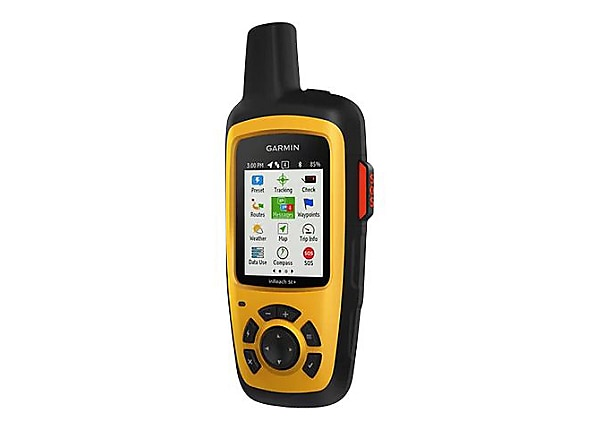 "Garmin inReach SE+ 2.31"" Satellite Communicator"