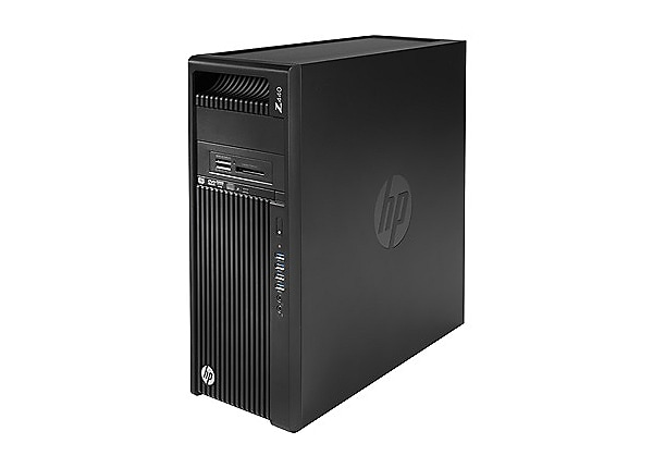 HP Z440 Workstation Xeon E5-1620V4 16GB RAM 256GB Windows 7 Pro