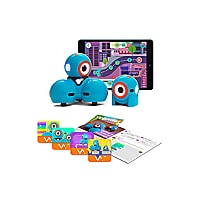 TEQ CUE ROBOT EDUCATION PACK