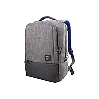 NAVA On-trend notebook carrying backpack