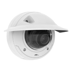 AXIS P3375-LVE Network Camera - network surveillance camera - dome