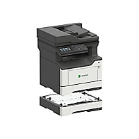 Lexmark MX421ade - multifunction printer - B/W